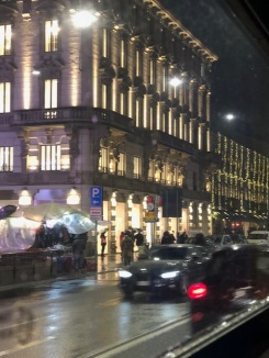 Milan chronicles 2