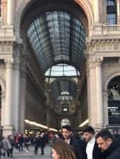Milan Duomo 4