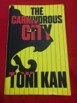 The carnivorous city