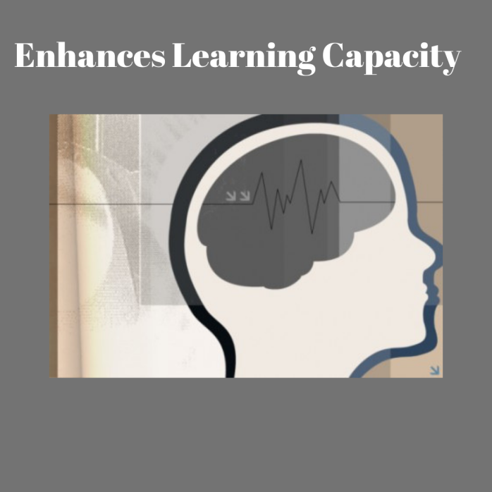 enhancing learning capacity