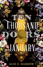 THE TEN THOUSAND DOORS