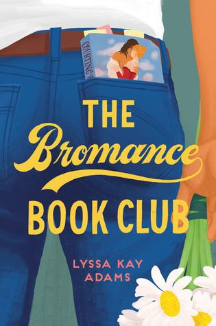 the bromance bookclub