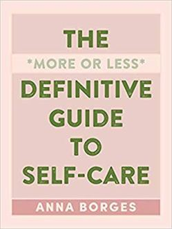 the definitive guide to self care
