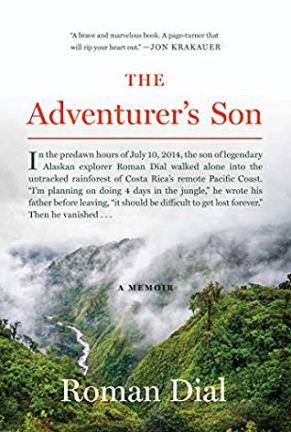 The adventurers son