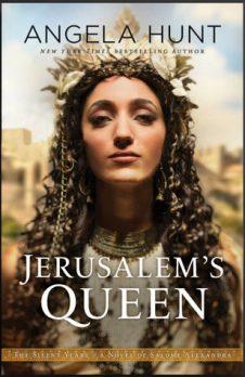 jerusalem queen