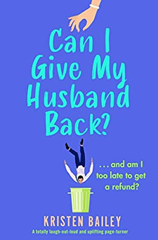 can I give my husband back blog