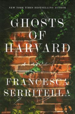 ghosts of harvard