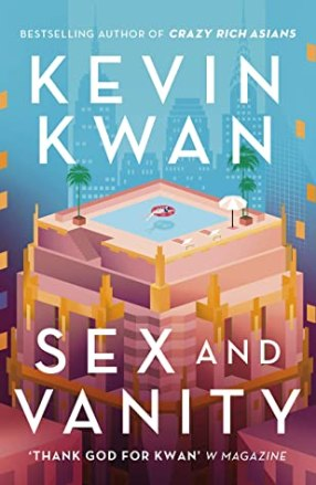 sex and vanity june