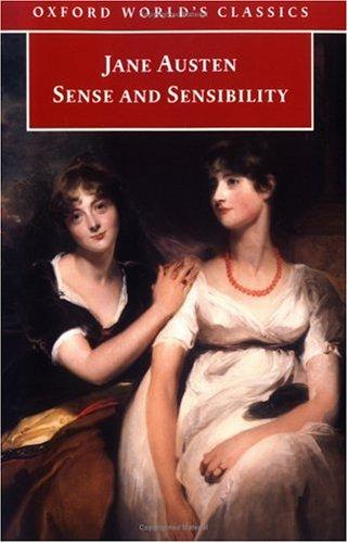 sense and sesibility