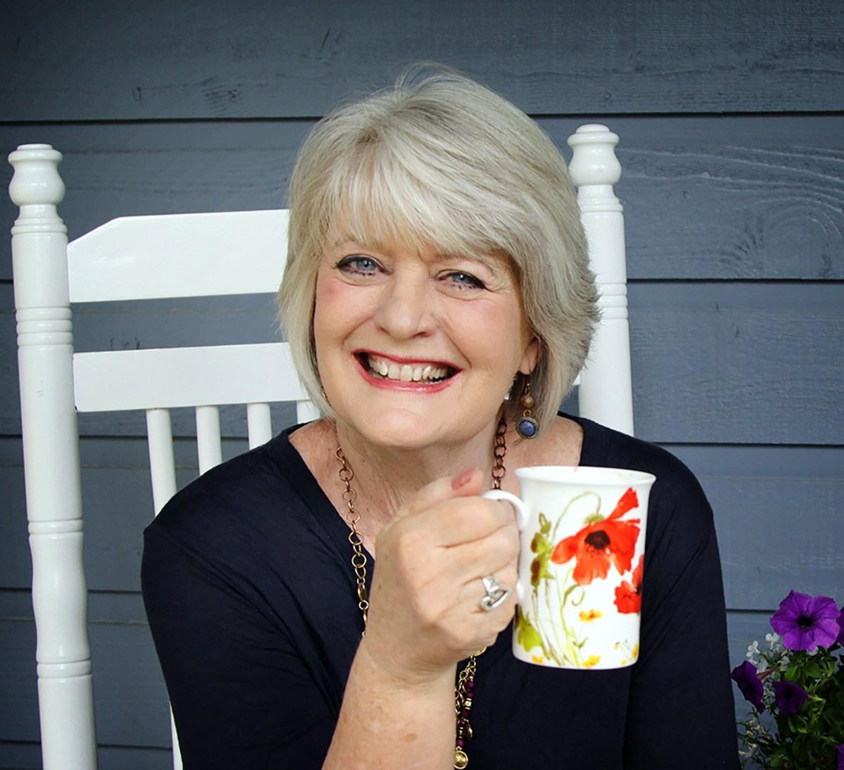 Sally Clarkson — Show Archive — Risen Motherhood